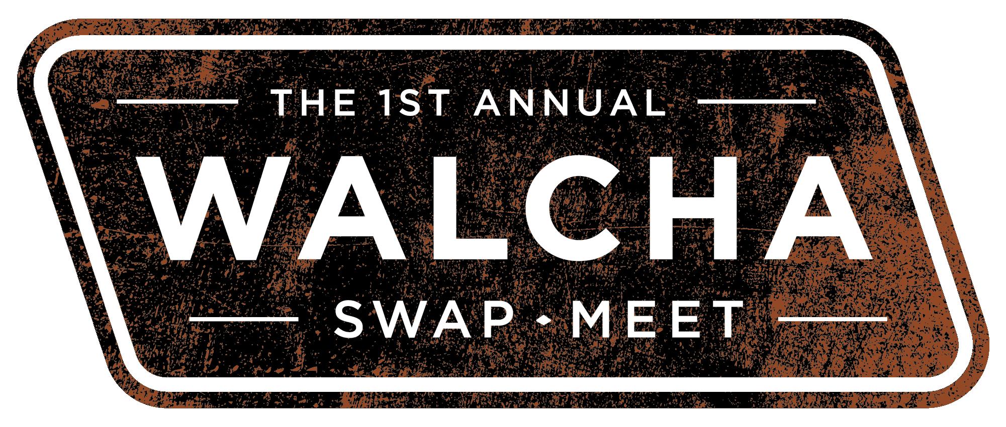 Walcha Swap Meet